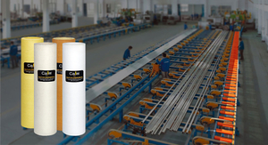 Why You Need Felt Roller Conveyor In Your Production Line