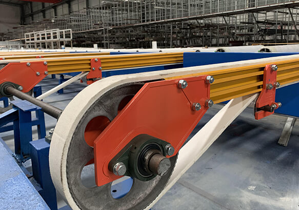 Felt Belt: Importance And Application of Felt Belt